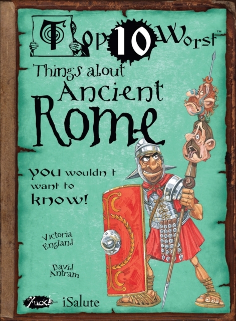 Things About Ancient Rome