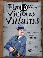 Vicious Villains