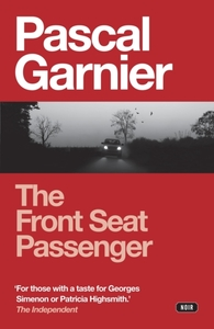 The Front Seat Passenger