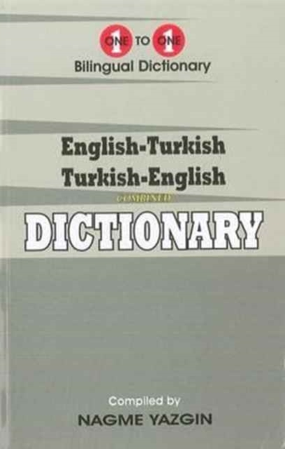 English-Turkish & Turkish-English One-to