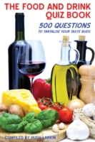 Food and Drink Quiz Book