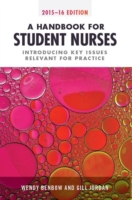 Handbook for Student Nurses, 2015-16 edi