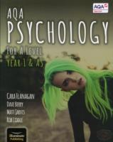 AQA Psychology for A Level Year 1 & AS -