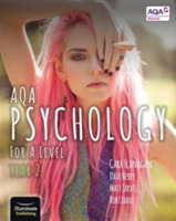 AQA Psychology for A Level Year 2 - Stud