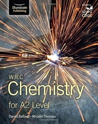 WJEC Chemistry for A2