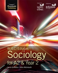 WJEC/Eduqas Sociology for A2 & Year 2