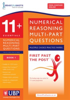 11+ Numerical Reasoning for CEM: Multipa