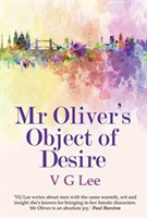Mr Oliver's Object of Desire