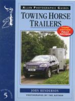 Towing Horse Trailers
