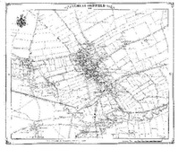 Driffield 1850 Heritage Cartography Vict