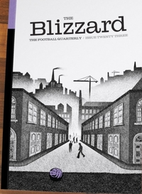 BLIZZARD ISSUE 23