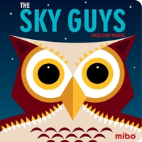 Mibo: The Sky Guys BB