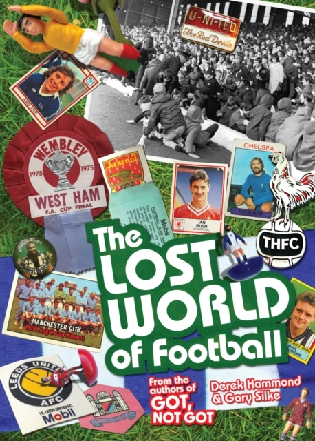 The Lost World of Football
