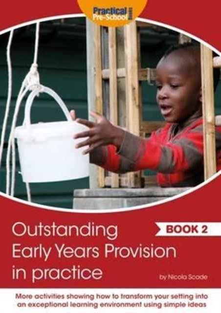 Outstanding Early Years Provision in Pra