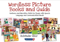 Wordless Picture Books and Guide
