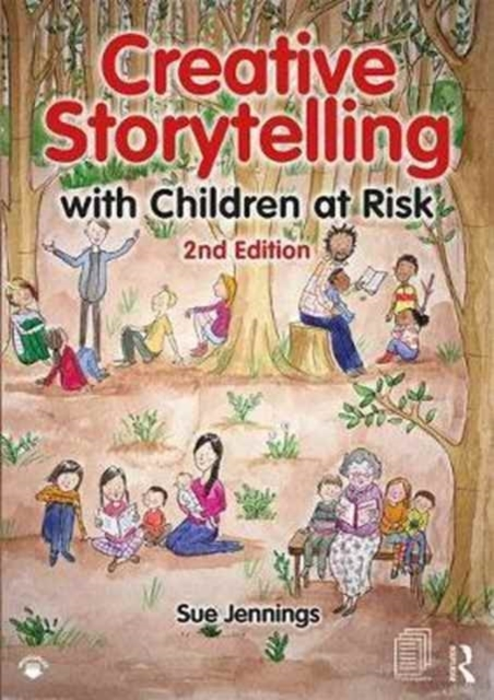 Creative Storytelling with Children at R