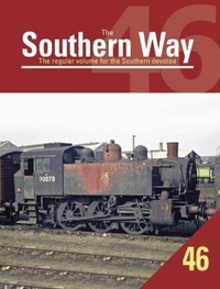 The Southern Way Issue 46