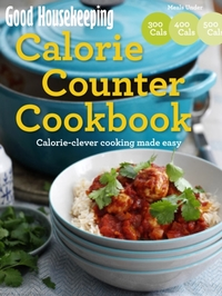 Good Housekeeping Calorie Counter Cookbo