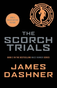 SCORCH TRIALS CLASSIC EDT 2