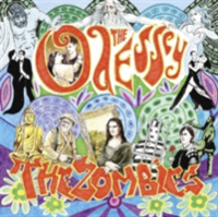 The Odessey: The Zombies In Words And Im