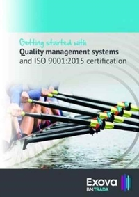 Getting Started with: Quality Management
