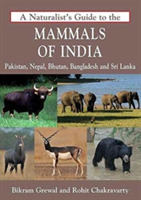 A Naturalist's Guide to the Mammals of I