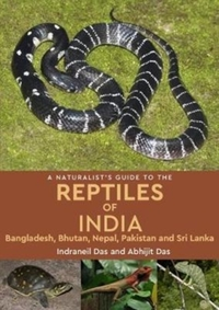 A Naturalist's Guide to the Reptiles of
