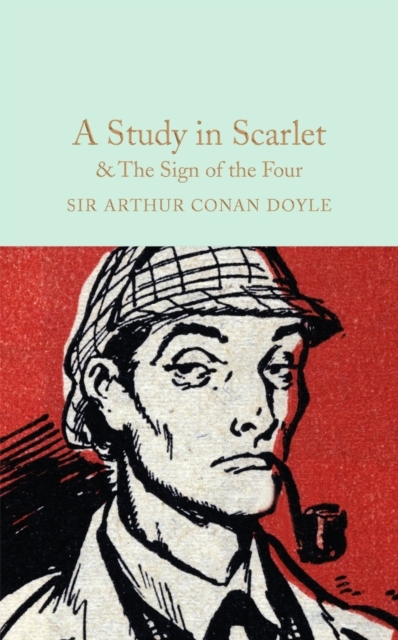 A Study in Scarlet & The Sign of the Fou