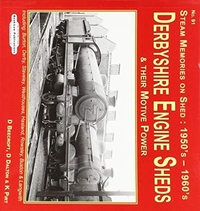 DERBYSHIRE ENGINE SHEDS