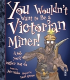You Wouldn't Want To Be A Victorian Mine