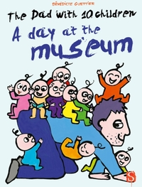The Dad With 10 Children: A Day At The M