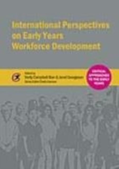 International Perspectives on Early Year
