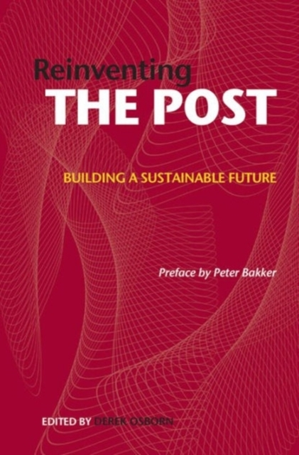 Reinventing the Post: Building a Sustain