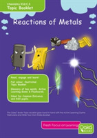 REACTION OF METALS
