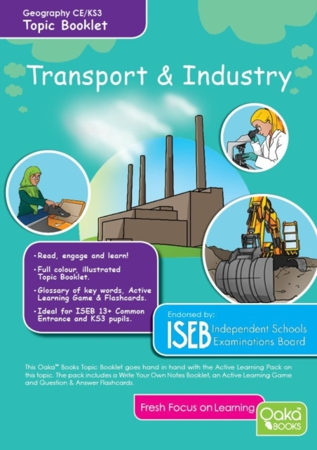 TRANSPORT INDUSTRY