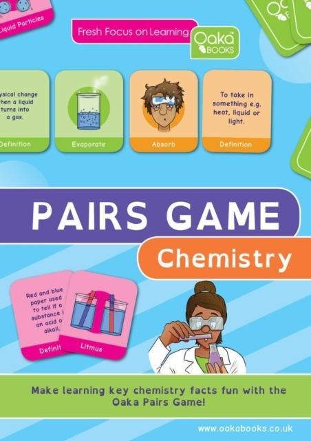CHEMISTRY PARIS GAME