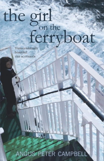 The Girl on the Ferryboat