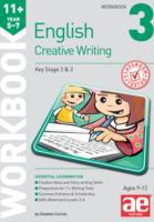 11+ Creative Writing Workbook 3