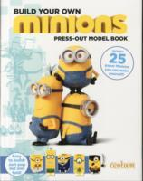 Build Your Own Minions Press-Out Model B