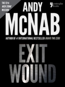 Exit Wound (Nick Stone Book 12)