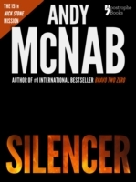 Silencer (Nick Stone Book 15)
