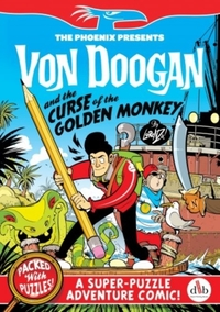 Von Doogan and the Curse of the Golden M