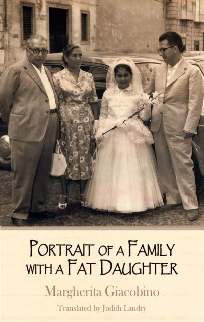 P Portrait of a Family with a Fat Daught