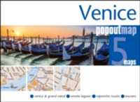 Venice PopOut Map