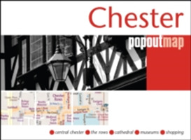 Chester PopOut Map