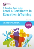 Complete Guide to the Level 4 Certificat