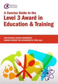 A Concise Guide to the Level 3 Award in