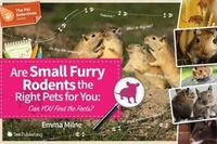 Are Small Furry Rodents the Right Pet fo