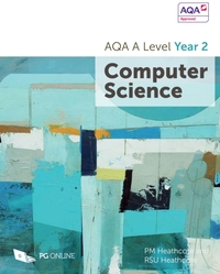 AQA A Level Computer Science Year 2
