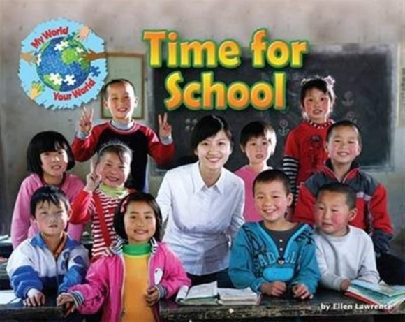 Time for School